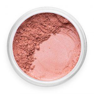 mintenz blush peachy pink