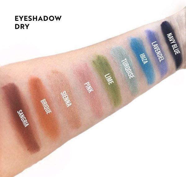 oogschaduw kleuren droog 1