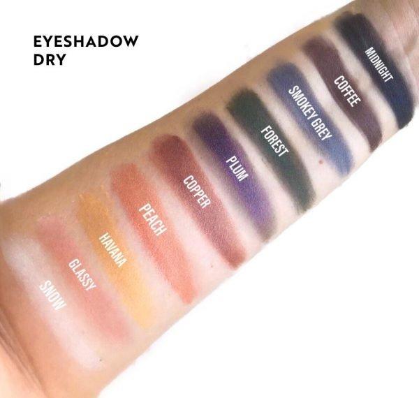 oogschaduw kleuren droog 2