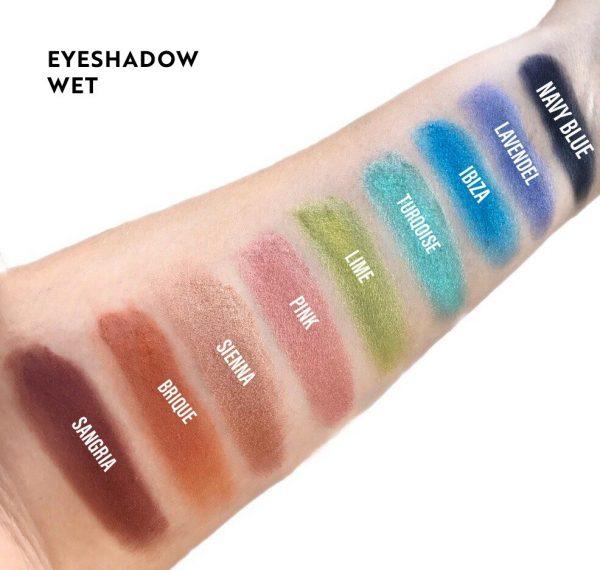 oogschaduw kleuren nat 1