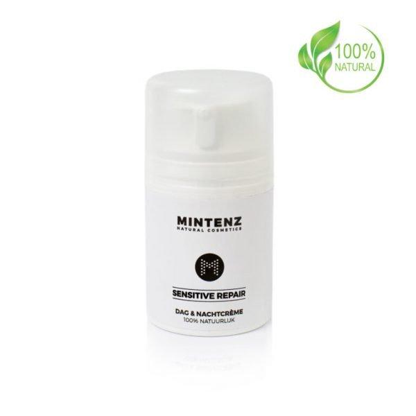 huidverzorging Mintenz sensitive-repair